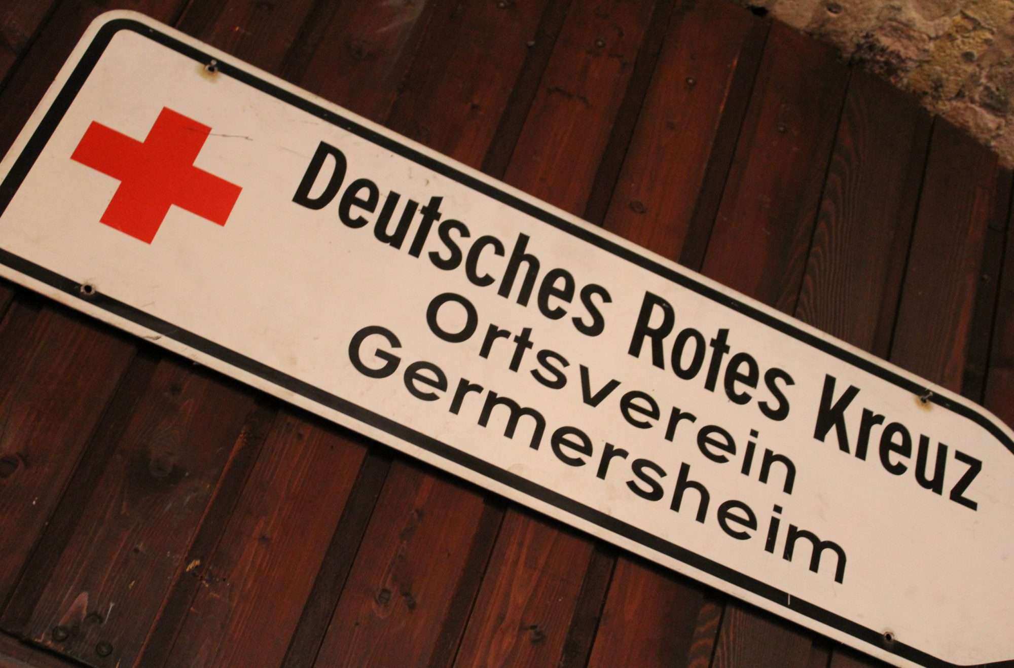 DRK Ortsverein Germersheim